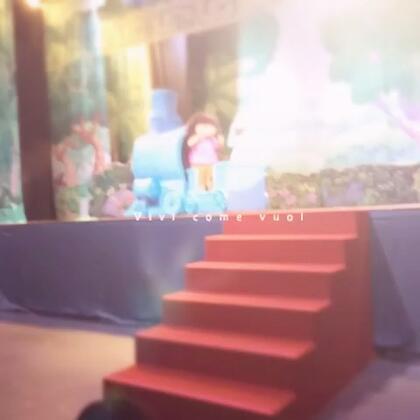 Dora 又唱又跳。。。so fun