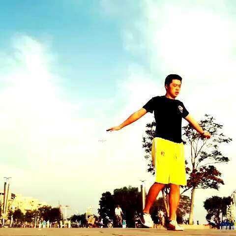 【mcmid美拍】#10秒舞神#有点情绪的鬼步舞!sh...