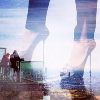 我的欧洲重曝#欧洲##双重曝光##手机摄影#