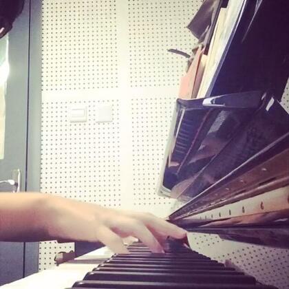 #piano钢琴🎹# 没关系,是爱情啊插曲不眠之夜