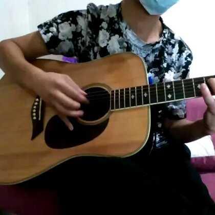 中国好声音《玫瑰》吉他前奏――杭州城北琴语吉他社-梵哥吉他的美拍