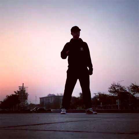 【mcmid美拍】#鬼步舞#为健康而生!