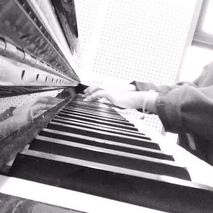 #piano钢琴🎹#IU《我的老故事》前奏💛