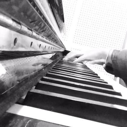 #piano钢琴🎹#IU《我的老故事》❤️