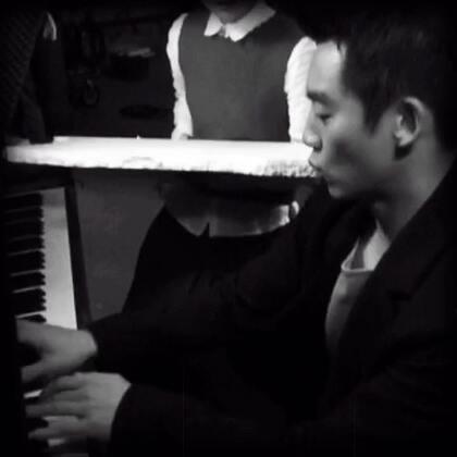 钢琴十级!@赵丽颖