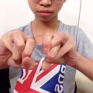 #手指舞#finger sport 手指极限运动#宅在家#😁😁😁#60秒美拍#