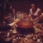 #火锅就要这样吃#@鳅小主 好爱你,每次都带我吃最正宗的火锅~好乖好安逸~真的是好吃到扶墙出去~😘😘😘