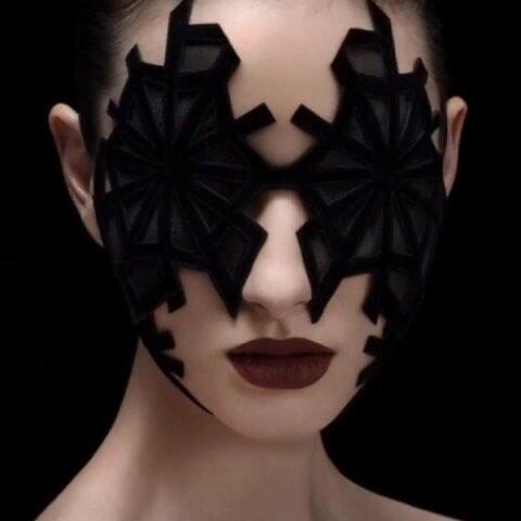 时尚美妆#亚洲著名彩妆艺术大师zing,出生于新加坡世图片