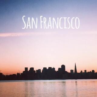 #手机摄影##旧金山#