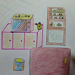 让小钰教你如何做一块香喷喷👙👏👏的面包🍞🍞吧,恩,准备烤箱一个,沙拉油,鸡蛋四个,进入烤箱烤20分钟!👍一扭开烤箱门,香味就溢出来了呢😊😜这是我的定格动画第三章,亲们准备点赞😘😘吧!#60秒美拍##点赞狂魔#