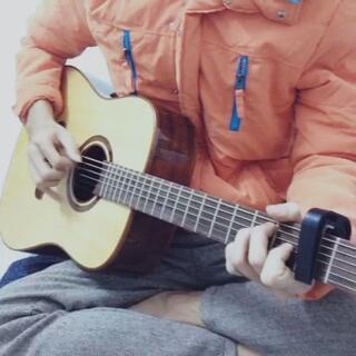 #音乐##吉他##日不落# 交流吉他QQ741589983