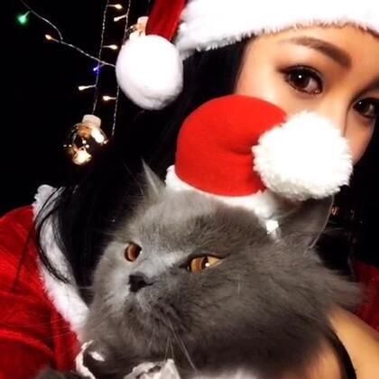 🎄🎄又赶上了一个尾巴😛祝大家圣诞快乐~~加微信公众号:beautyjournal 回复233就可以查看完整图文教程哦😚😚😚么么哒~爱你们#圣诞美妆大赛#