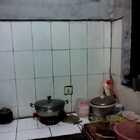 #宅在家#第一个美拍出自厨房。😳