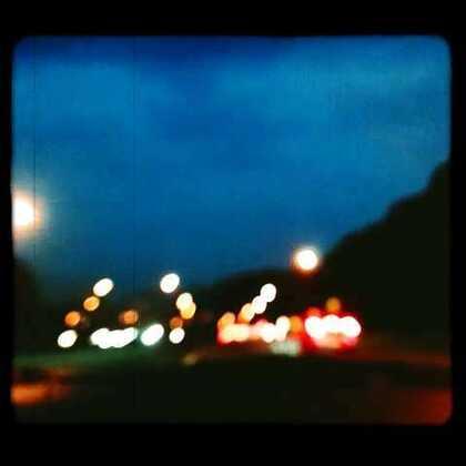 #晚安##出發##night#