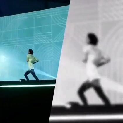 "#NTCTourSH# Nike NTC tour 上海站,千人齐""duang"",根本停不下来!better for it!"
