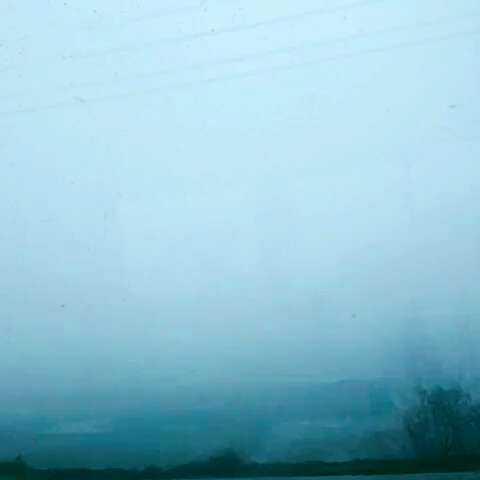 迷雾中的世界 小木鱼0220的美拍图片
