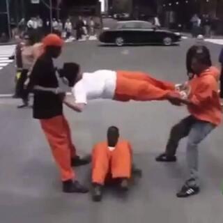 #运动#牛人是这样子跳绳滴!👍👍👍👍👍