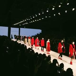 #深圳时装周#Annakiki 2015~#fashionshow#