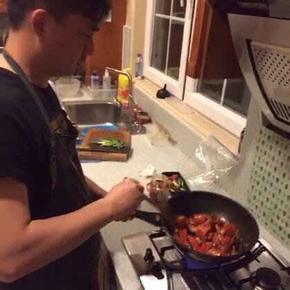 开饭啦#黄小厨的晚餐#