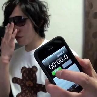 #美拍肺活量大赛#一起来玩吧!录一段#60秒美拍#展示你的肺活量,如果是与#beatbox#有关的可以@beatbox视频分享 ,我来帮你转发哦。有谁比视频中的这个日本人厉害的吗?