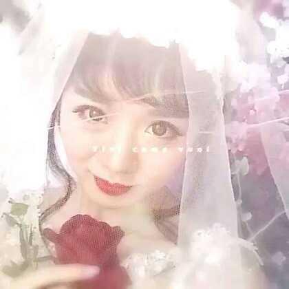 #咱们结婚吧##新娘化妆造型##新娘#❤❤❤