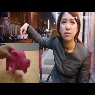 看台湾女生是怎样吐槽男友改装摩托车的#搞笑##赞不绝口##我要上热门#