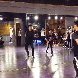 安德组合#速度与激情7##舞蹈#