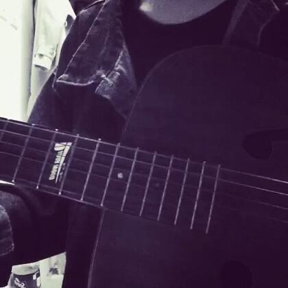 #吉他弹唱##韩语歌#【I'm in love—narsha】