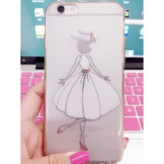 "Miss Apple:""我的新裙子美嘛?💃""#来晒手机壳#"