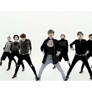 #come on!来段rap##EXO#CALL NE BABY