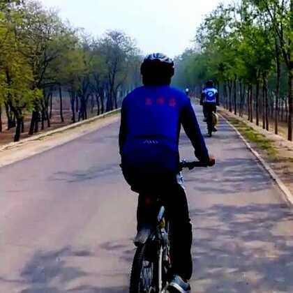 #骑行在路上#心情超爽👏🔥🔥🔥🔥