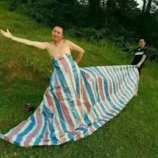 #你不知道的美图秀秀#你不知道的婚纱照