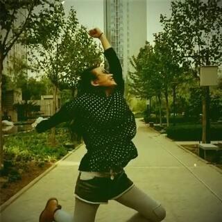 #玛丽跳#@爱上潘小P
