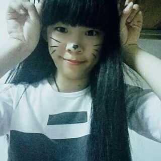 然而我只是无聊~#猫女大赛#