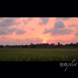 海南的夏天#旅行#拍了几百张照片就为了着十几秒,以后还是用手机拍延时好了😂,求个赞😭@悦奇007