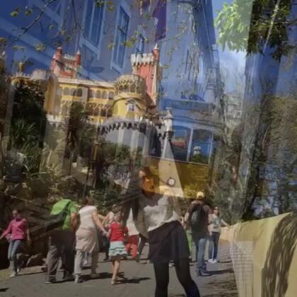 短暂旅游—里斯本😉。#旅行##在路上##今天穿这样##照片电影#