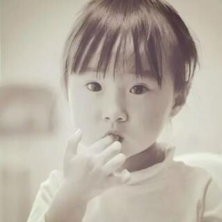 妈妈镜头下的#宝宝#希望不要成为#不堪回首童年照#