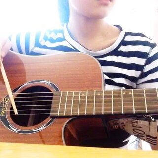 #用筷子弹吉他#