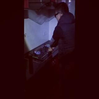 #厨房dj争霸赛#超级电音之王!