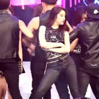 ORGR 首尔演唱会 饭拍智妍 我们小智妍错了很明显的笑了,哈哈😄😄爱你❤#至善韩流频道#