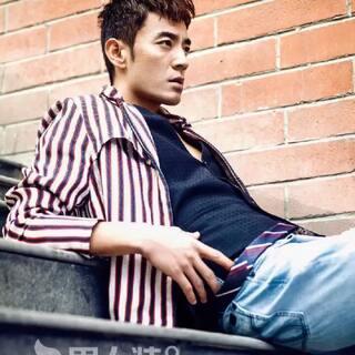 #李光洁#帅帅嗒!