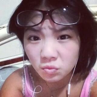 #眉毛戴眼镜#二逼。已开启自黑模式#我要上热门#