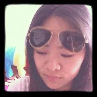 #眉毛戴眼镜#😝😝😝一次就成了
