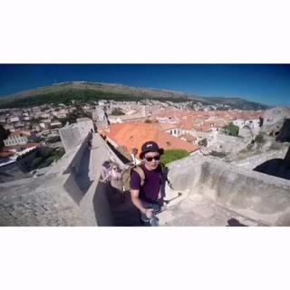 Road trip to Croatia, 微博請搜尋:AmateurBoyz-業餘男孩 #環遊世界##旅遊#