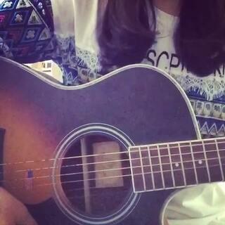 #吉他弹唱#你曾是少年~~
