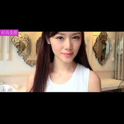 #化妆##时尚#教你化一款会呼吸的妆!💘