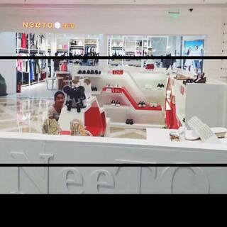 #猎淘服装#今年目标50家分店,加油#在路上#