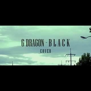 #在韩国超火的视频#138 这次来个志龙的 BLACK 大家觉得跟原版有什么不一样呢?#bigbang在美拍##权志龙##音乐#@美拍小助手
