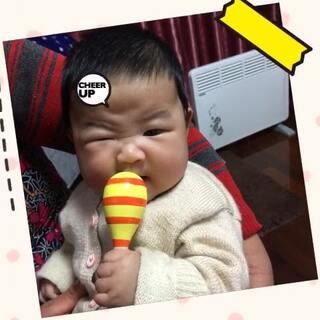 #superbaby##宝宝#
