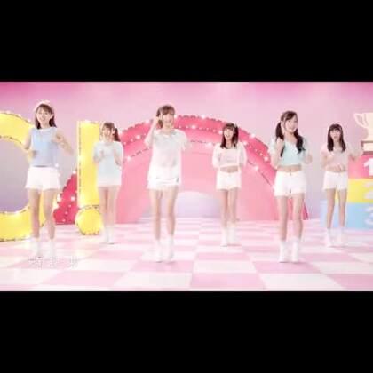 #全民来甩脂# 这个夏天就是要瘦瘦瘦!加话题跟着SNH48跳甩脂舞甩起来噢!